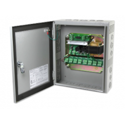 Cal Royal CRPS5 Power Supplies for Electrified Exit Devices