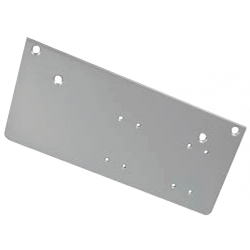 Cal-Royal CR18PA Drop Plate for Parallel Arm Mounting