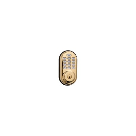 Yale YRL 210 / 220 Assure Keyless Pushbutton/Touchscreen Lever Lock