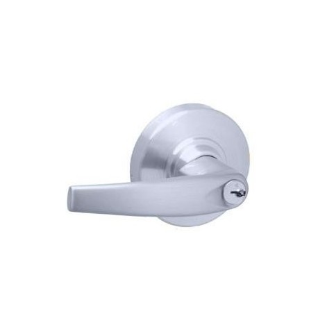 Schlage nd-series grade 1 heavy duty athens lever.