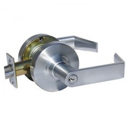Schlage ND-Series Grade 1 Heavy Duty Rhodes Lever