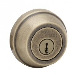 Kwikset 780 Series Single Cylinder Deadbolt