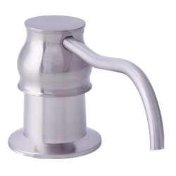 Dyconn SD17 Curved Soap/Lotion Dispenser