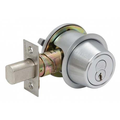 Falcon D100 Series Grade 1 Locks