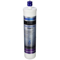 BOANN RO-FIL-5 Post Carbon Filter for RO Water Filtration System