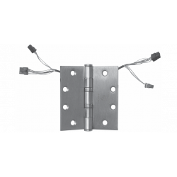 McKinney TA2314 Electric Hinges