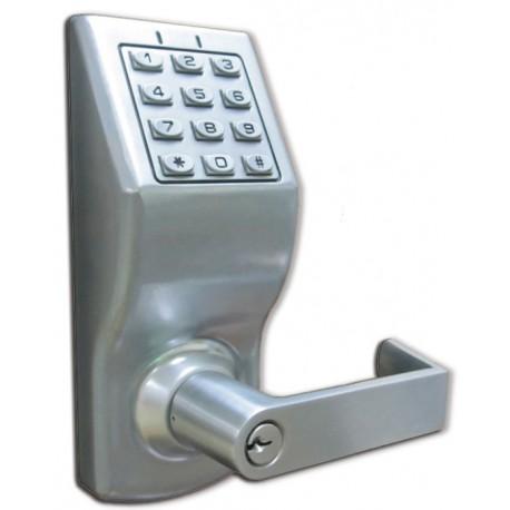 Cal Royal Cr3000 Heavy Duty Grade 1 Digital Keypad Door Lock