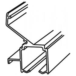 Pemko 280 Track, Kits for Sliding and Folding Doors