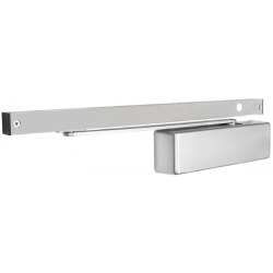 Cal-Royal CR441EHO Series ANSI A.156.4, GRADE 1, CR441 Series Door Closer With Eletronic Hold-Open