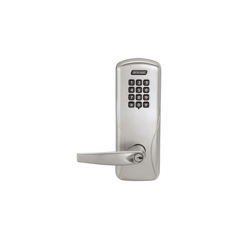 Schlage Commercial Co 200 Rights On Lock Cylindrical