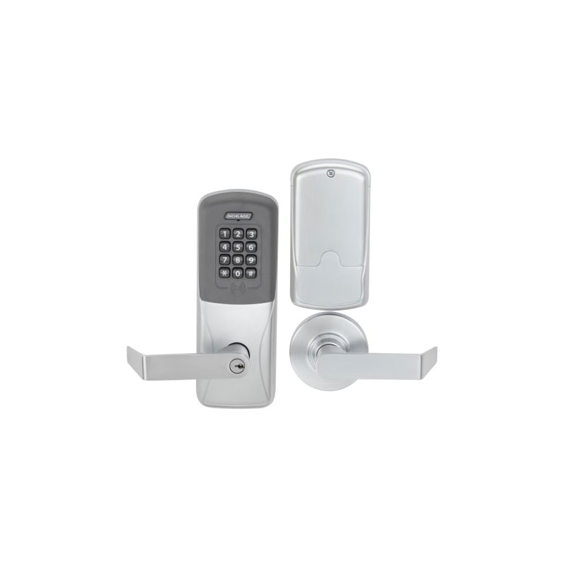 Schlage Commercial Co 200 Series Electronic Access Control