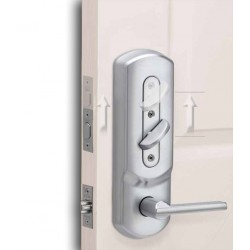 Schlage CS200-Series Interconnected Lock