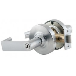 Schlage ND40S Bath/Bedroom Privacy Lever Grade 1
