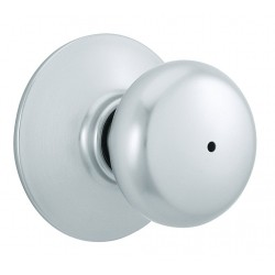 Schlage D40S Bath / Bedroom Privacy Knob Grade 1