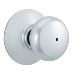 Schlage D40S Bath/Bedroom Privacy Knob Grade 1