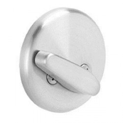 Schlage B581 Door Bolt with Trim