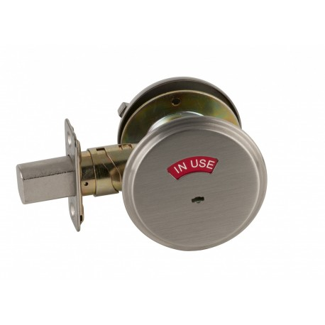Schlage B571 Door Bolt With Occupancy Indicator