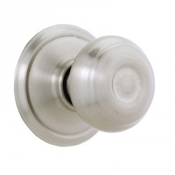 Schlage A170 Single Dummy Trim Knob