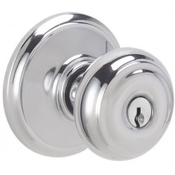 Schlage A53PD Entrance Door Knob Grade 2
