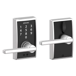 Schlage FE695 CEN Touch Century Lever Lock