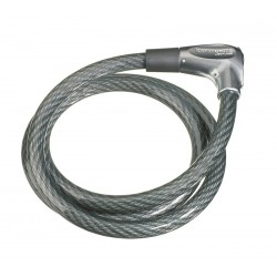 KC215 Schlage Portable Security Cable Lock