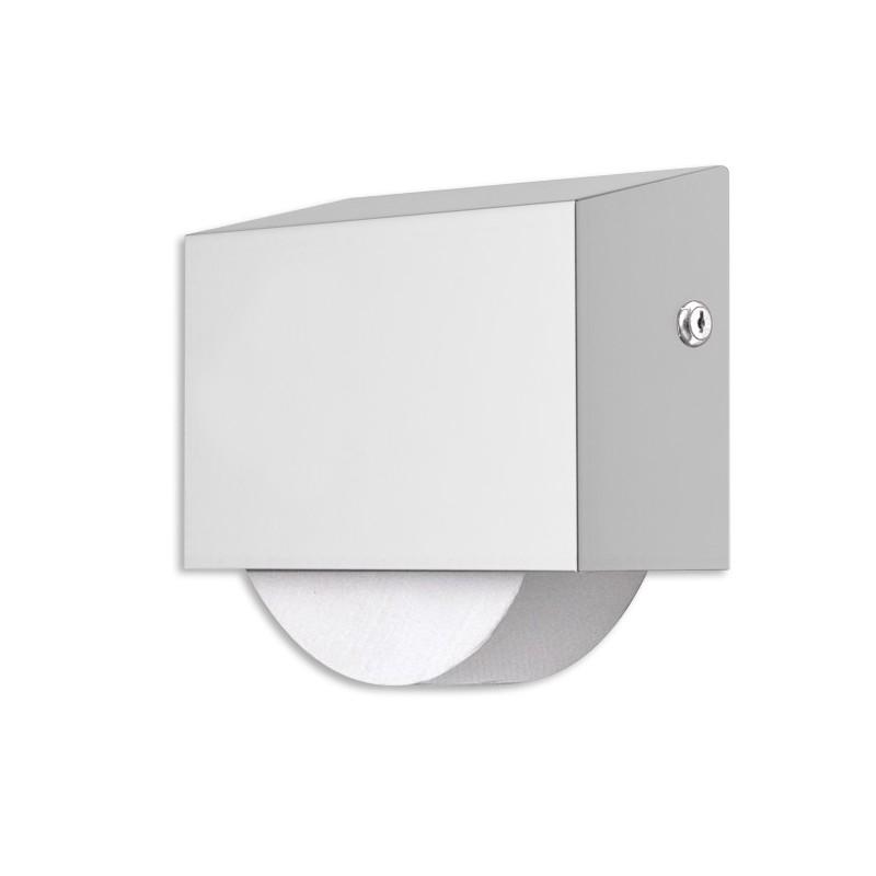 "Washroom Products: AJW Commercial Washroom Accessories U830 Square 10"" Roll"