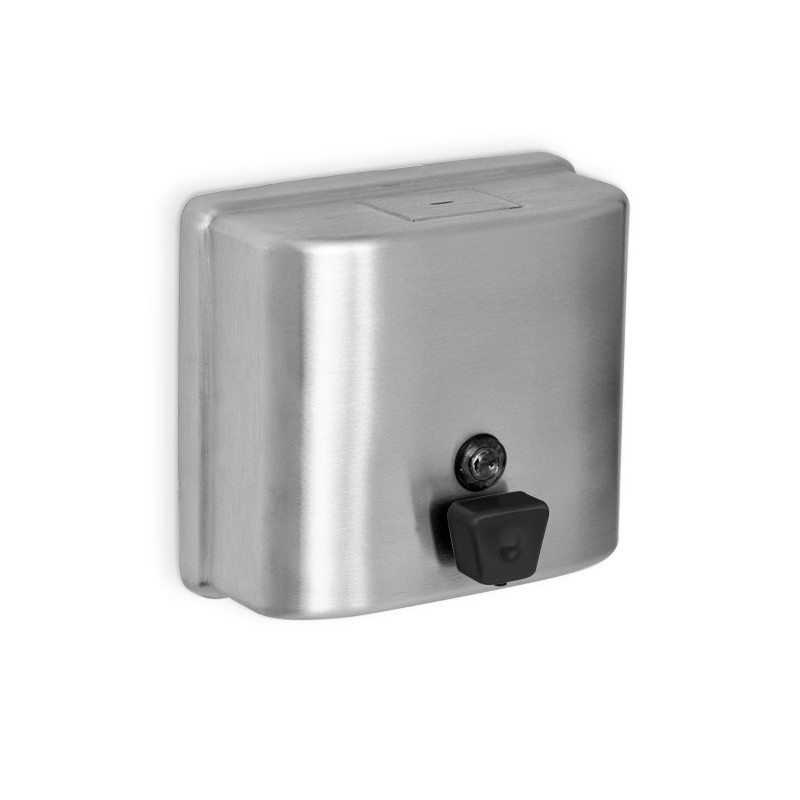 Washroom Products: AJW Commercial Washroom Accessories U125 45 Oz Horizontal