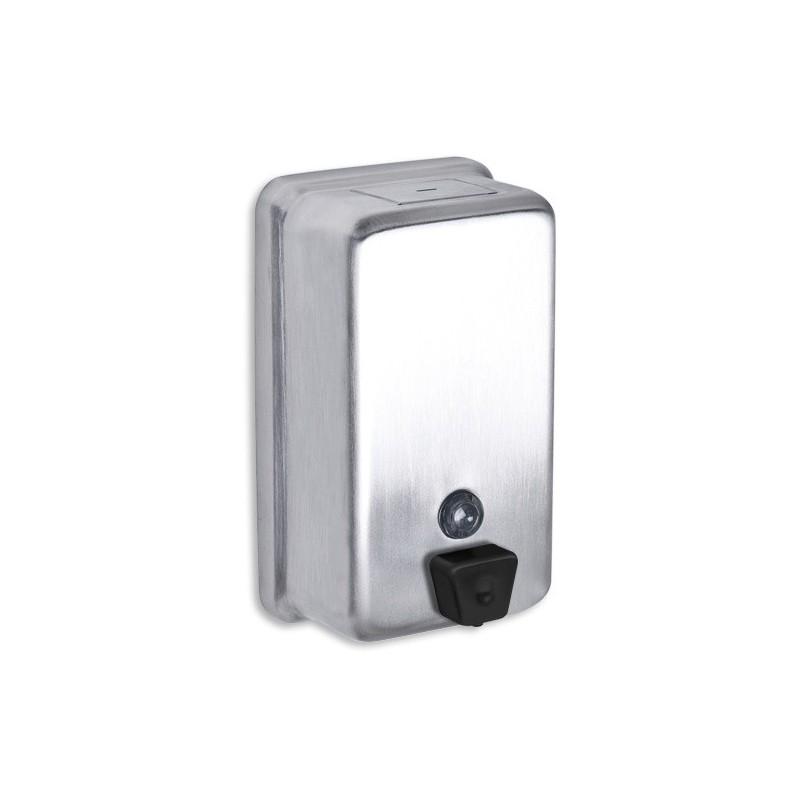 Washroom Products: AJW Commercial Washroom Accessories U126 40 Oz Vertical