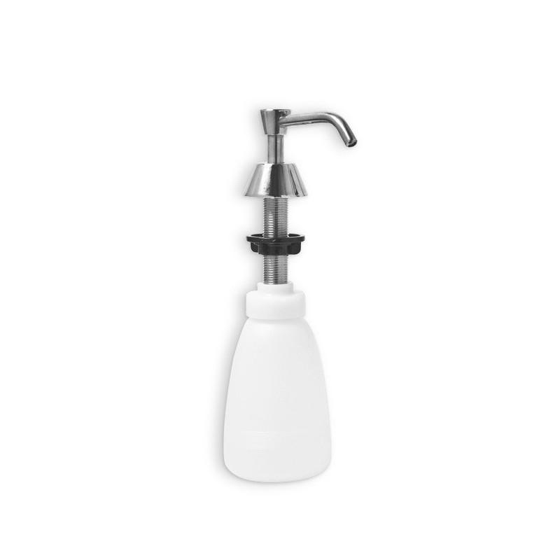 Washroom Products: AJW Commercial Washroom Accessories U129 16oz Soap