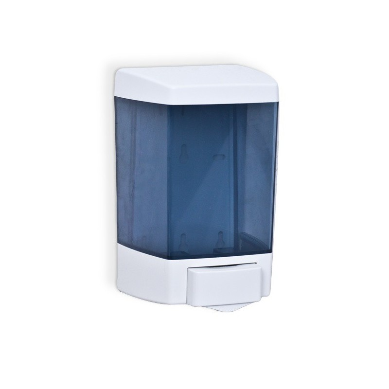Ajw Commercial Washroom Accessories 46 Oz Abs Liquid Soap