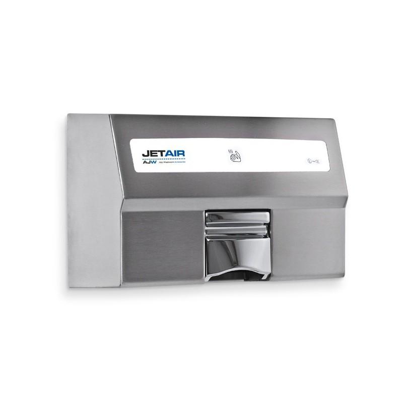 Washroom Products: AJW Commercial Washroom Accessories U1521EA JETAIR