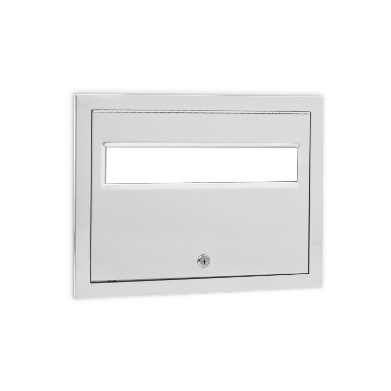 Washroom Products: AJW Commercial Washroom Accessories U850 Tissue Paper Seat