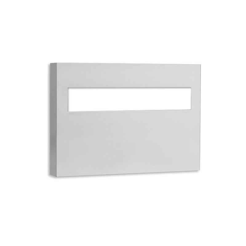 Washroom Products: AJW Commercial Washroom Accessories U851 Tissue Paper Seat