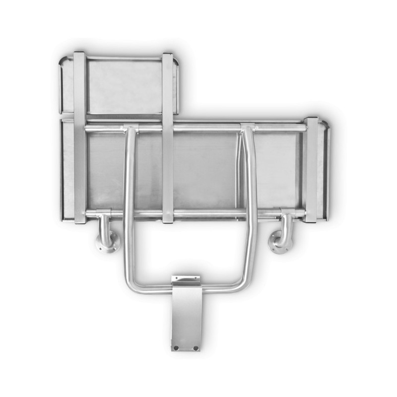 Washroom Products: AJW Commercial Washroom Accessories U925 Handed