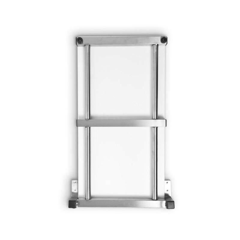 Washroom Products: AJW Commercial Washroom Accessories U936 Retractable ADA