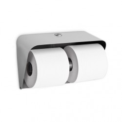 AJW Commercial Washroom Accessories U804Toilet Paper Tissue Dispenser