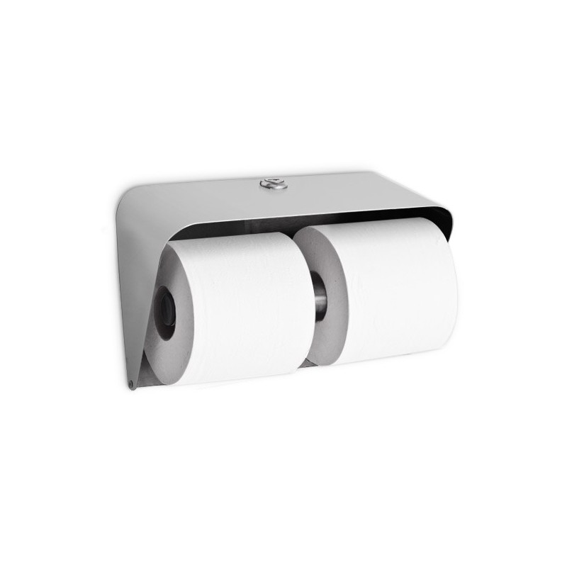 Washroom Products: AJW Commercial Washroom Accessories U804Toilet Paper