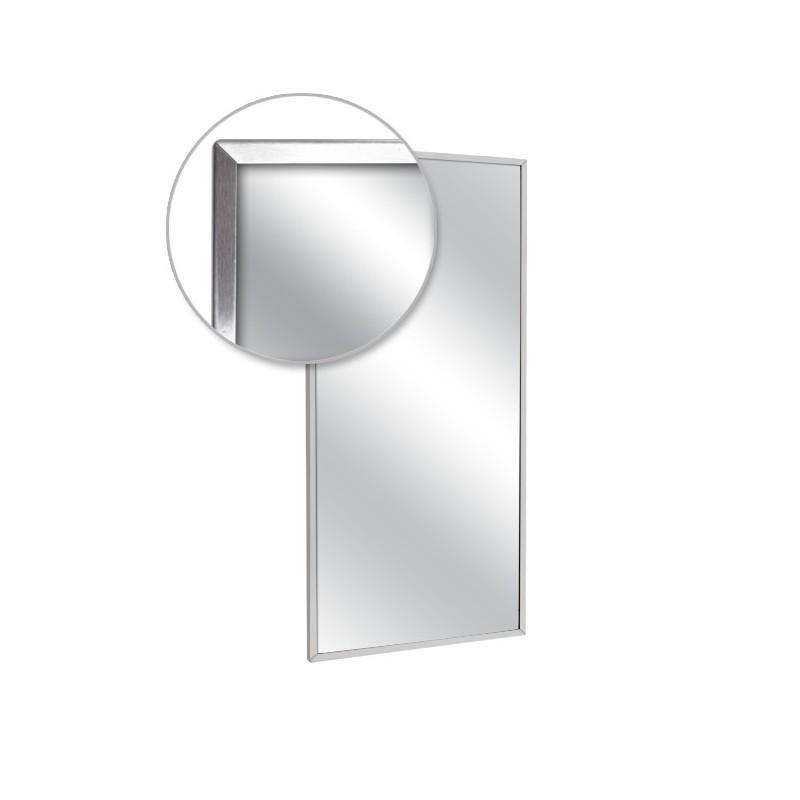 Ajw 16 Quot W X 30 Quot H Channel Frame Mirror