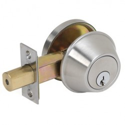 Value Brand DB2000 Standard-Duty Grade 2 Deadbolt