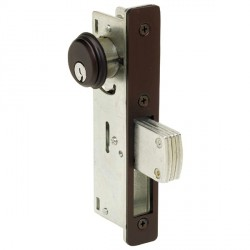 Value Brand Storefront Deadbolt Mortise Lockset