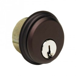 Value Brand Mortise Lock Cylinder 1""