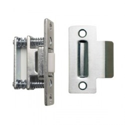 Value Brand Roller Latch Door Trim