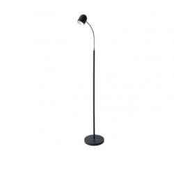 Dainolite 123LEDF 5W LED Floor Lamp