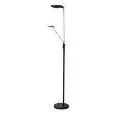 Dainolite 170LEDF Mother & Son LED Floor Lamp