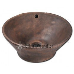 Polaris P559 Bronze Vessel Sink