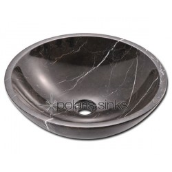 Polaris P158 Marble Granite Vessel Sink