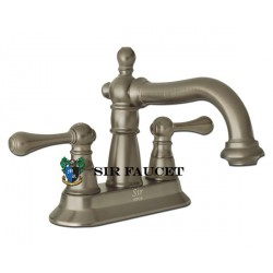 Sir Faucet 703 Two Handle Lavatory Faucet