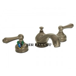Sir Faucet 705 Wide Spread Lavatory Faucet