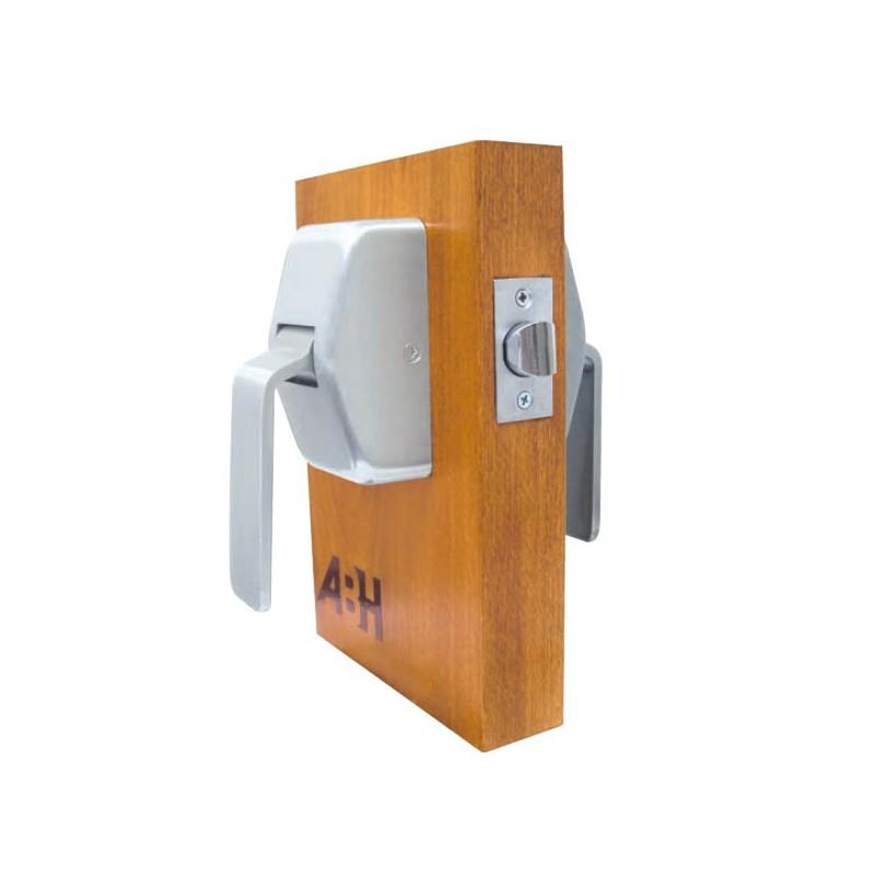 Abh Hardware 6000 Series Push Pull Hospital Door Latch
