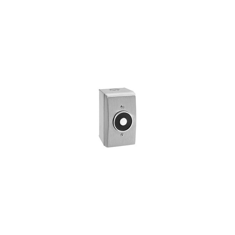 Abh Hardware 2300 Surface Wall Mount Electromagnetic Door